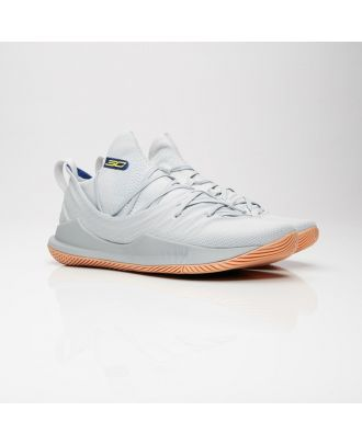 CURRY 5 GRISE